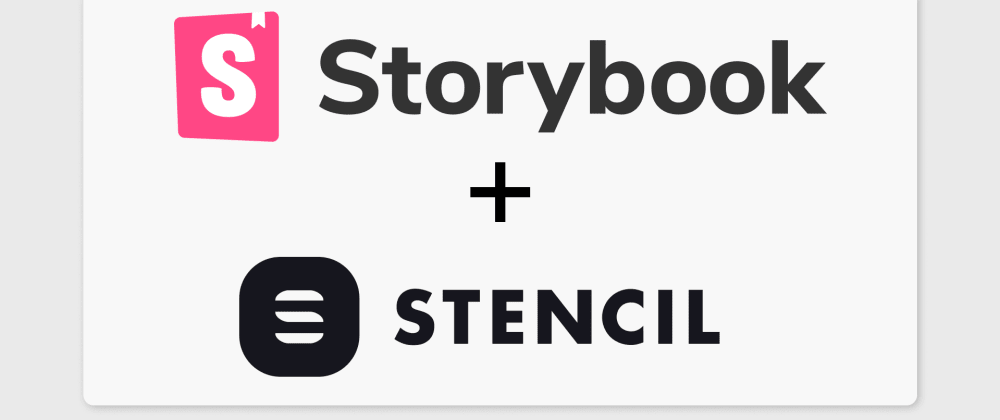 Cover image for Run, Build & Deploy Stencil and Storybook From One Repository