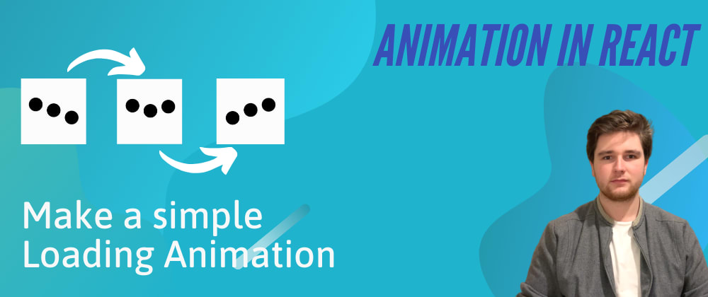 Cover image for A simple loading animation with Framer Motion
