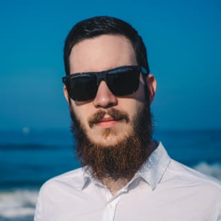 Ilya Kaznacheev profile picture