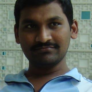 Rajesh Ravella profile picture