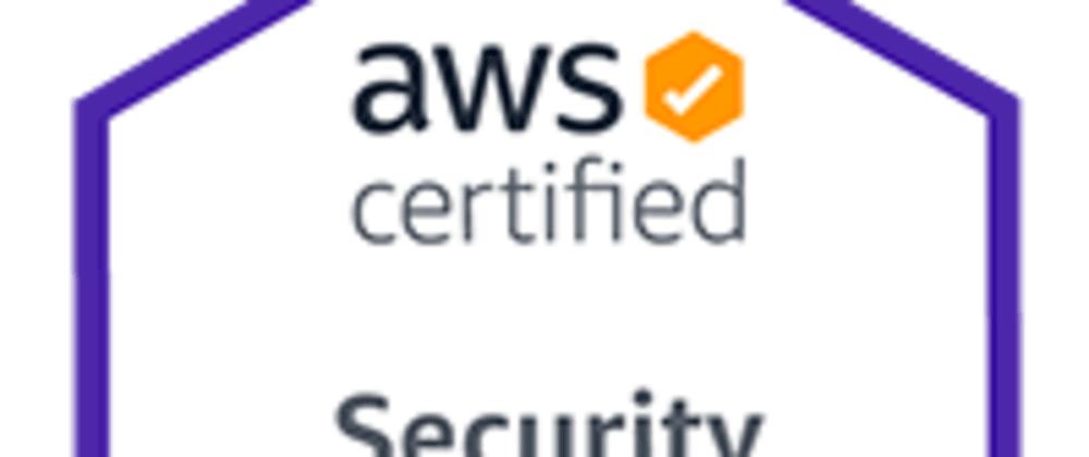 Cover image for AWS Certified Security: Specialty recap