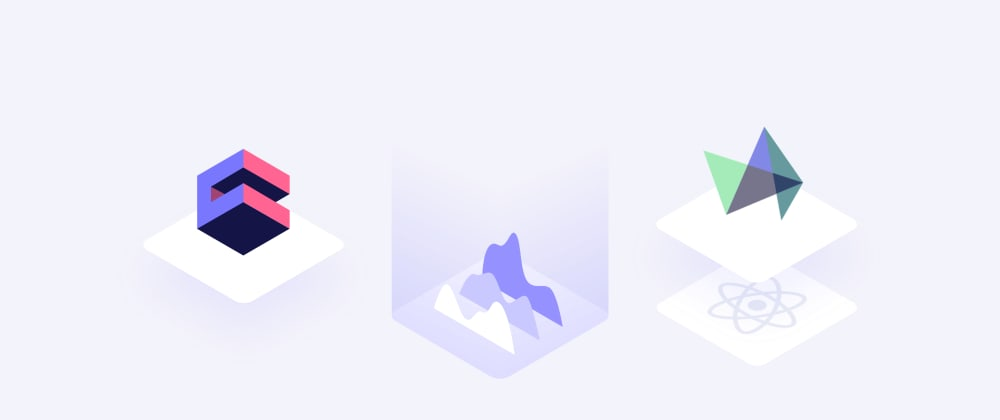 Cover image for React Highcharts Example with Cube.js