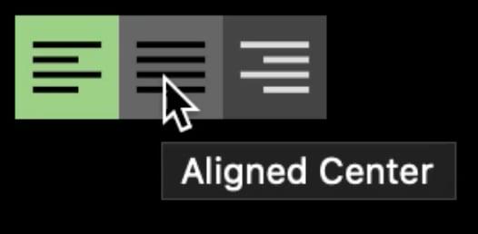 SVG title on hover