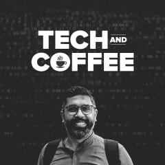 S1E10: Tech Chat with Ahmed Essam | The Pragmatic Programmer!