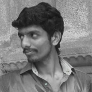 yogeshwaran profile picture