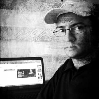 Victor Moraes profile picture