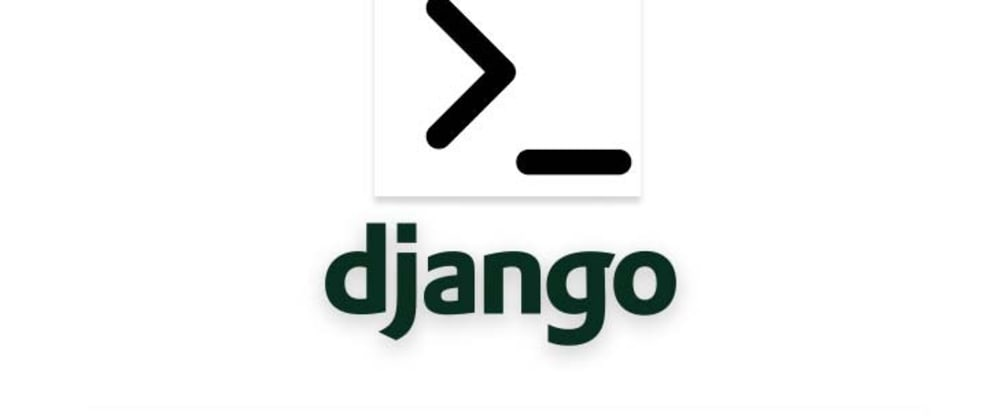 Cover image for Django Custom Commands - Tutorial for Beginners