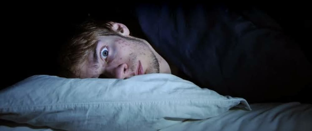 Cover image for Stop thinking about your work at night