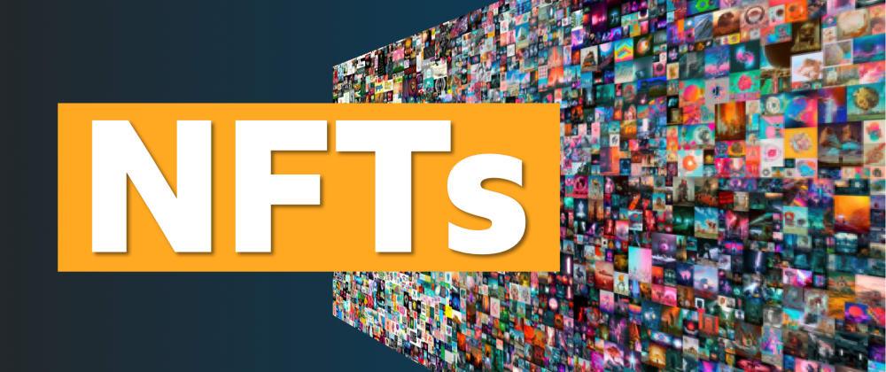Cover image for NFT images generator using Python Jupyter Notebook