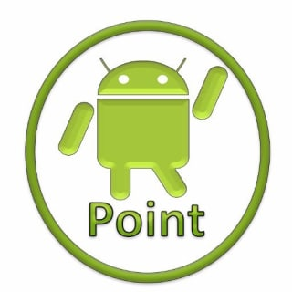 Android point profile picture