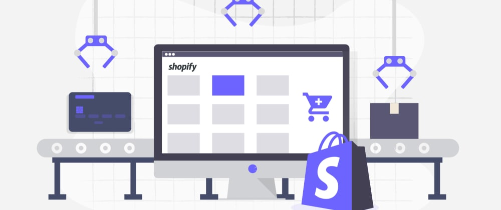 Cover image for Why you should choose Shopify as your eCommerce platform