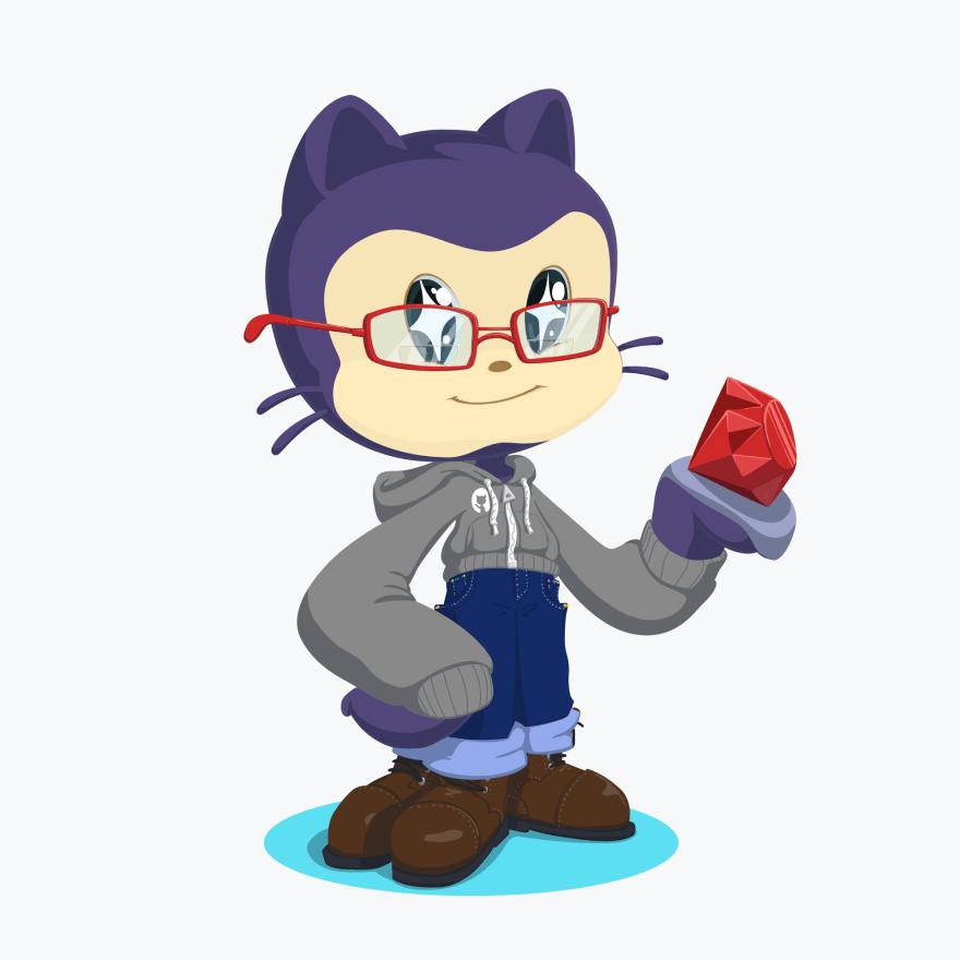 jsrn's octocat