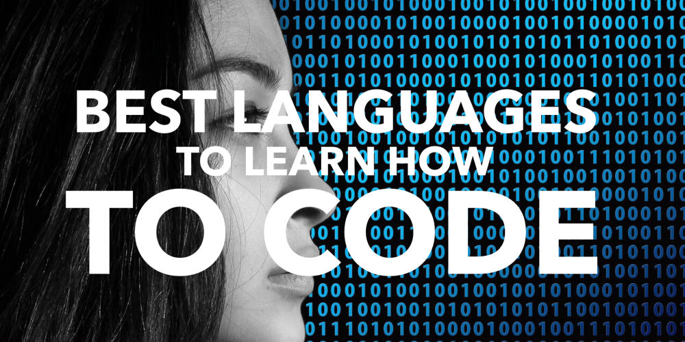 Best Languages to Learn How to Code - DEV Community 👩 💻👨 💻
