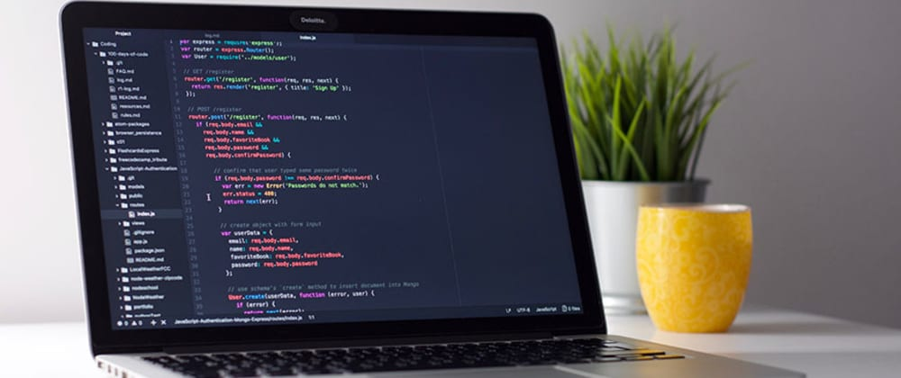 Cover image for 5 Best JavaScript Editors: Developers rank the best tools worldwide