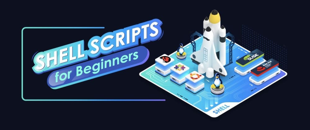 Cover image for Scripting for Beginners