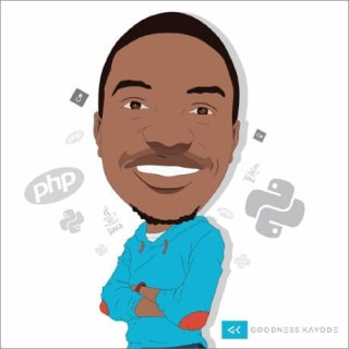 Goodness Kayode profile picture