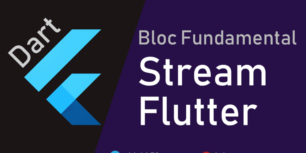 Understanding Streams in Flutter (Dart) - DEV Community