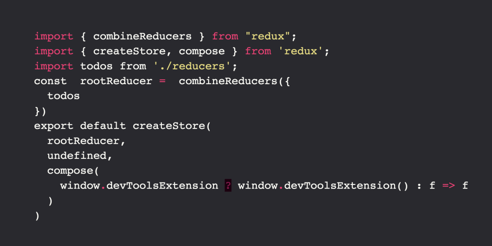 A beginner's introduction to working with redux in react