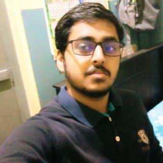 Subhajit Saha profile picture