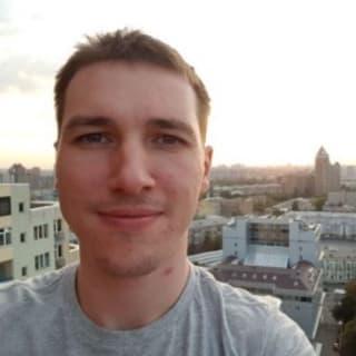 Kostia Palchyk profile picture