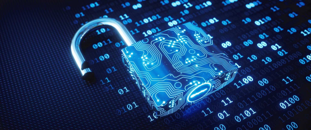 Cover image for What is Cyber Security