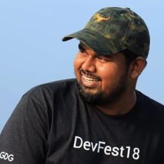 Vishnu Haridas profile picture