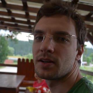Radu Gheorghe profile picture