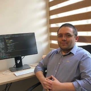 Luis Ortega profile picture