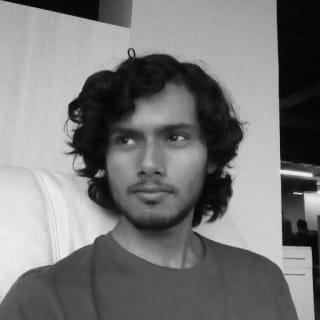 Rakshak R.Hegde profile picture