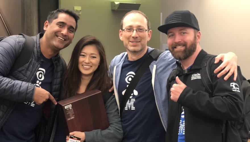IBM's SF City Team