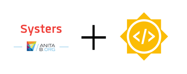 Systers plus Google Summer of Code