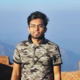 MAYUR KUMBHAR profile picture