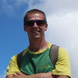 Georgi Marokov profile picture