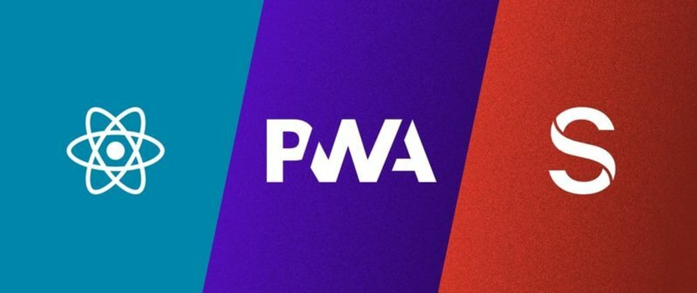 Cover image for Make a Progressive Web App with React