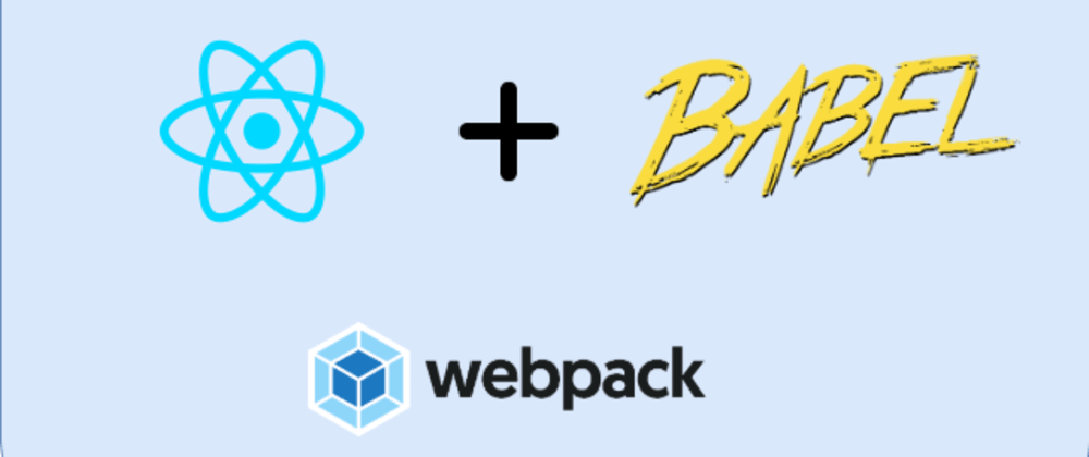 Cover image for Creating your own React Boilerplate - For Beginners