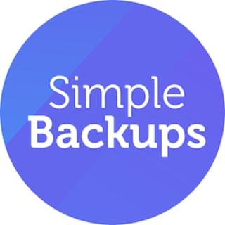 SimpleBackups profile picture