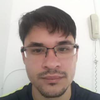 Kaluã Bentes profile picture