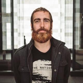Matt Baer profile picture