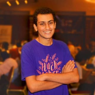 Ramy Gamal profile picture