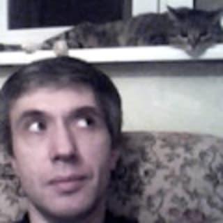 Andrew Kozin profile picture