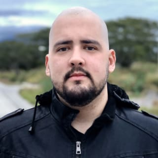 Oscar Swanros  profile picture