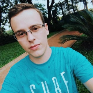 Paulo Eduardo Rezende profile picture