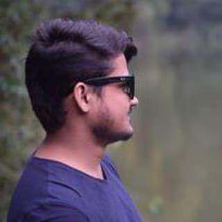 Niroj Dahal profile picture