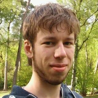 Daniël van den Berg profile picture