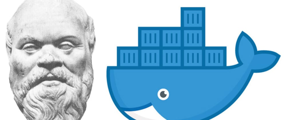 Would Socrates Use Docker Today?