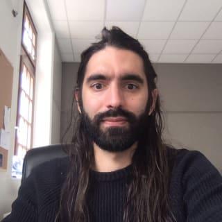 Xavier Haniquaut profile picture