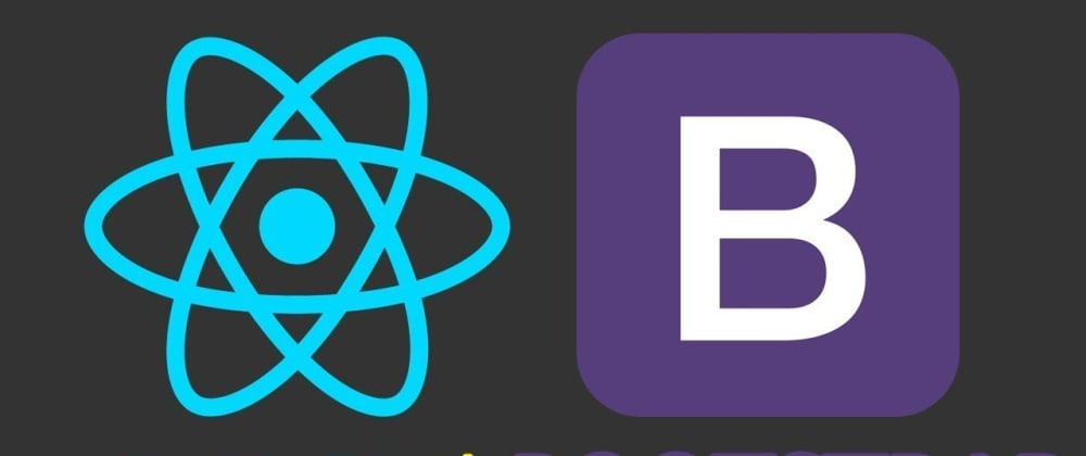 Cover image for React Bootstrap frameworks - Review