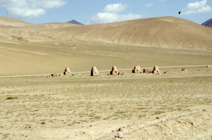 Codepunk 050: The Silk Road