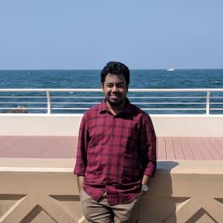 Nagarjun Palavalli profile picture