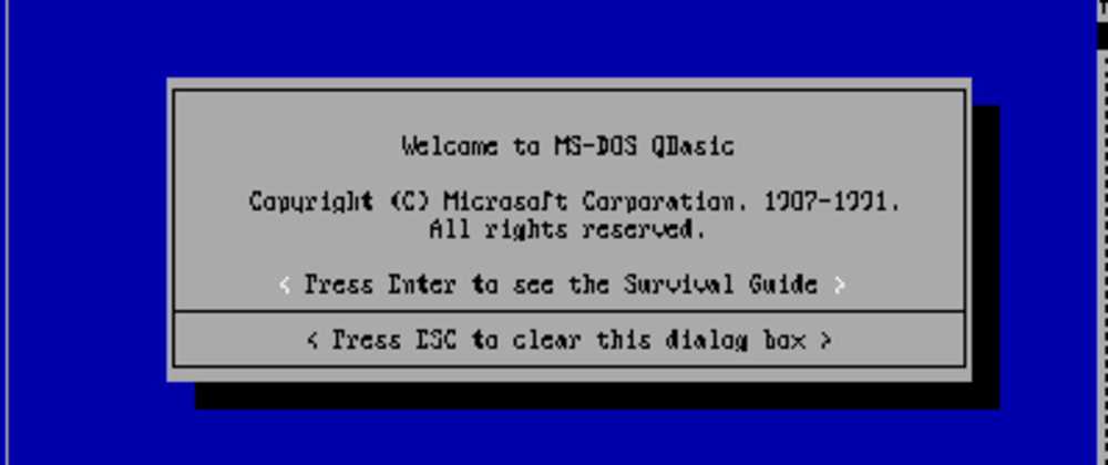 Cover image for QBasic